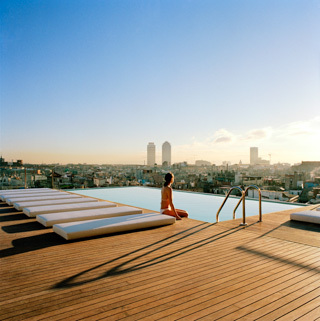 Grand Hotel Central Review By Barcelona Tourist Guide