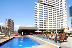 Hilton Diagonal Mar