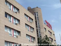 Unabhangige Bewertung Des Best Western Hotel Alfa Airport Barcelona