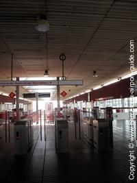 Traslado aeropuerto barcelona a sants
