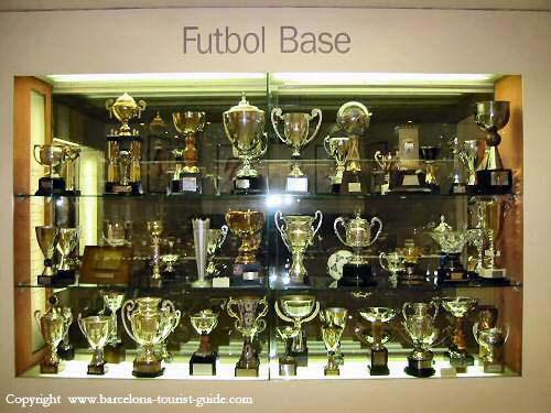 barcelona fc. Barcelona FC Camp Nou (Photo 7