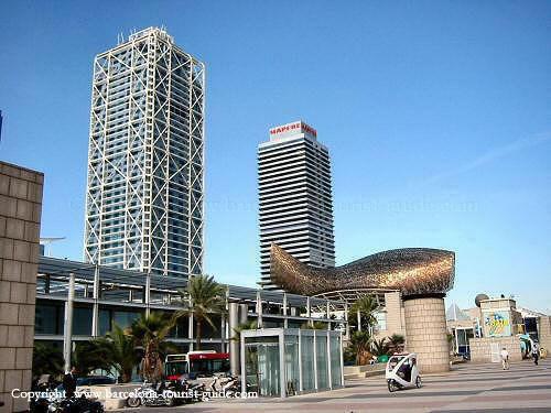 Hotel Barceloneta Barcelona