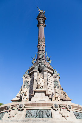 Colon Monument