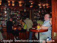 La fiesta está en Temple Bar