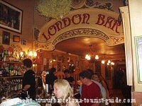 London Bar a Barcellona