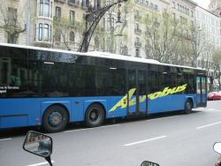 navette bus barcelone salou. Black Bedroom Furniture Sets. Home Design Ideas