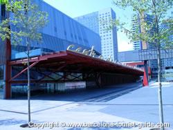Brcelona Conference Centre