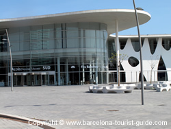 Fira Barcelona Gran Via Conference Centre
