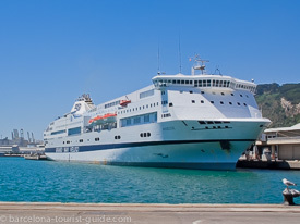 Hotels Near Cruise And Port Terminals In Barcelona - Miami hotels close to cruise ship port