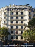 Majestic hotel and Spa 5 star Luxury hotel in Barcelona