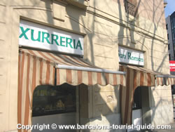 The local Xurreria