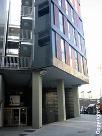 Recensione di barcelona tourist guide dell 39 aparthotel bcn for Aparthotel barcellona