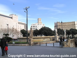 Gran ducat hotel review by barcelona tourist guide - El corte ingles plaza cataluna barcelona ...