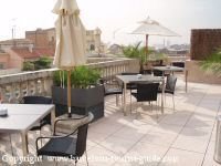 Astoria Hotel Barcelona Terrace