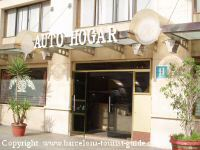 Hotel Auto Hogar Review By Barcelona Tourist Guide