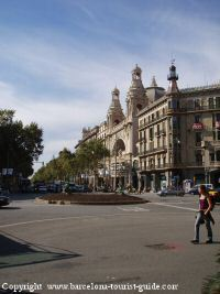 Hotel Avenida Palace Local