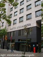 http://www.spainbookers.com/es/barcelona/hotels/husa-lilla-hotel.html