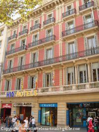 h10 hotel catalunya plaza review by barcelona tourist guide. Black Bedroom Furniture Sets. Home Design Ideas
