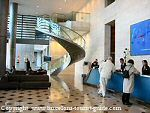 Gran Marina 5 star Luxury hotel in Barcelona