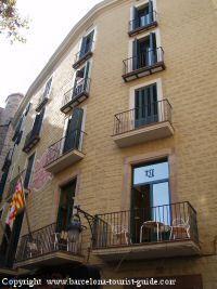 Cr tica hotel jardi barcelona - Hotel el jardi barcelona ...