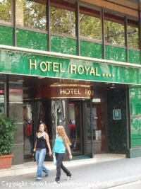 Hotel Royal Ramblas  in  Barcelona