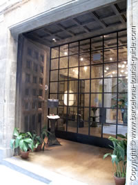 Hotel Neri Barcelona, A designer hotel in the heart of the historic quarter