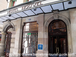 Photo of Hotel Nouvel