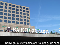 travel guide barcelona hotels