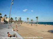 Beach Barceloneta