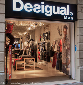 Movilizar Revolucionario deletrear  uradne fotografije nakupujte najboljše prodajalce uradni dobavitelj  desigual plaça catalunya - candidobaldacchino.com
