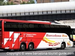 The Barcelona Bus